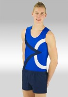 Men's leotard B40