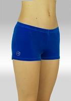 Hotpants P758blue