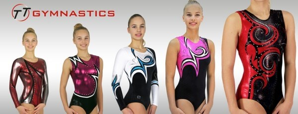 buy TT-Gymnastics leotard legging scrunchie