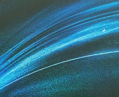 Digital Glitter Print